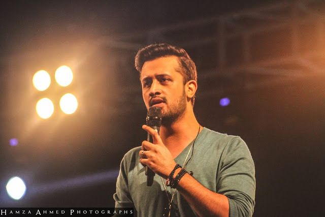 With Love - Atif