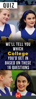 Ready to find out your dream school? We'll tell you which college is the best for you based on your answers. Personality test, Fun quiz, College quiz.