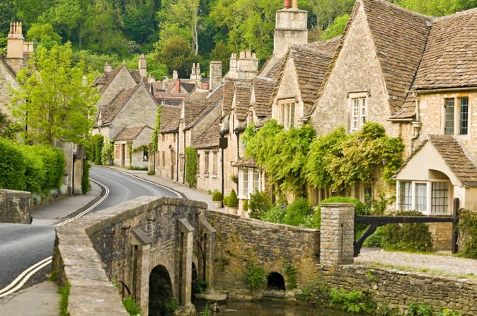 2-Day Cotswolds, Bath and Oxford Small-Group Tour from London - Lonely Planet