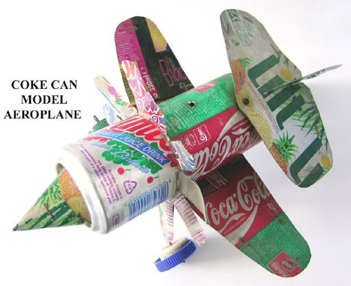 The greatest site of recycled, physical toys. Cheap, easy, authentic and traditional.