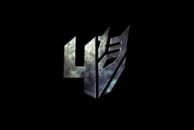 Mark Wahlberg Confirmed For TRANSFORMERS 4; Official Logo Unveiled