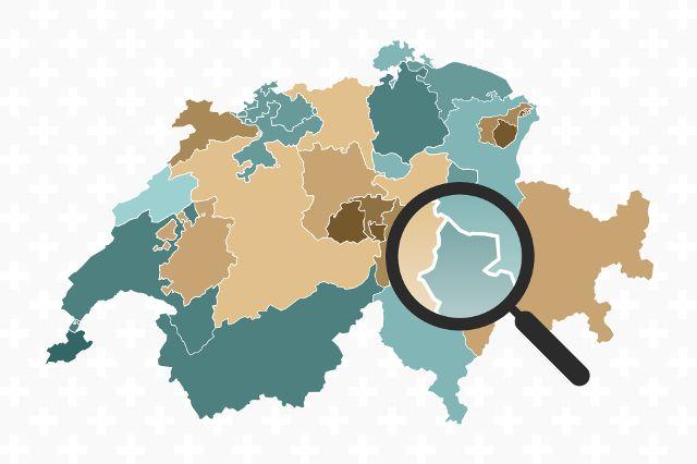 Resultados de las votaciones del 30.11.2014 - SWI swissinfo.ch