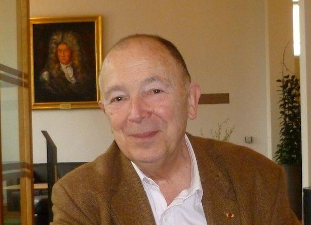 Conférence GLDF : Transhumanisme, l homme augmenté avec Jean Pierre Changeux