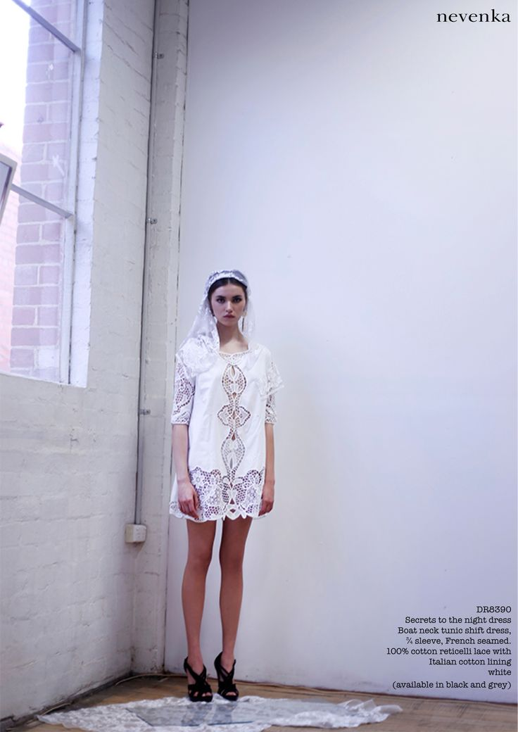 NEVENKA AW14 LONE WOLF COLLECTION #fashion #a/w #designer #nevenka #lookbook #photoshoot #editorial #beautiful # luxury #luxe #beauty #FashionInspo #goddess #lonewolf #studio  www.nevenka.com.au