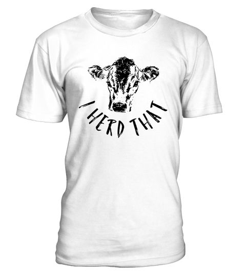 02a8e76de Cattle Cow Farmer and Rancher T-Shirts . Beautiful Sunset with Cows at Farm  T Shirt For Cow Lover, Funny I Herd That T-Shirt for Cattle Cow Farmer and  ...