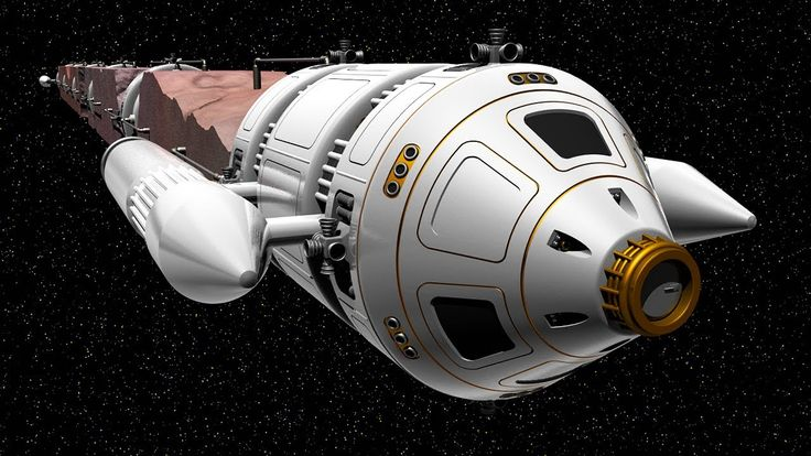 Asteroid mining to extract resources such as metals
