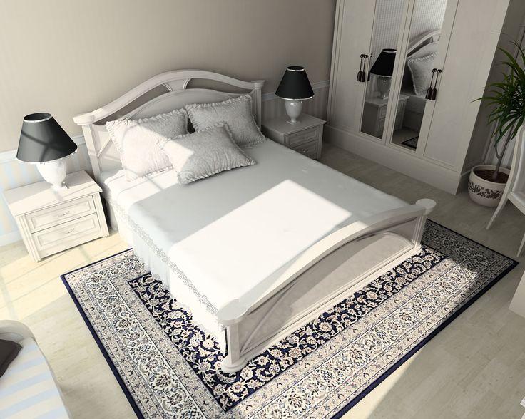 Enhancing Living Quality-Small Bedroom Design Ideas http://www.legendinteriors.in
