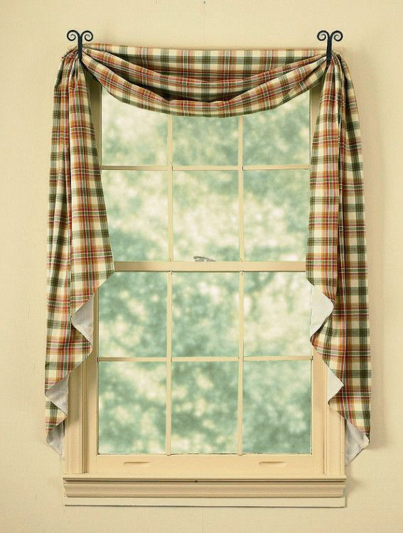 Best 25 Swag Curtains Ideas On Pinterest Drapery Ideas