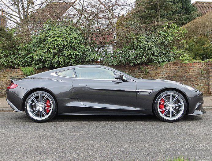 Best 25 Aston Martin Vanquish Ideas On Pinterest Aston