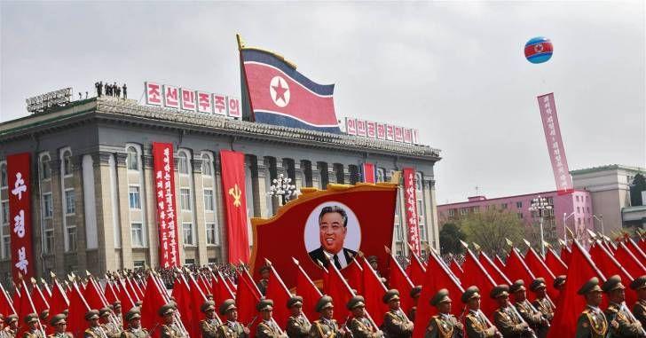 Bukan Gosip , Ternyata 5 Cerita Aneh Tentang Korea Utara Ini Emang Beneran Kenyataan Sob!