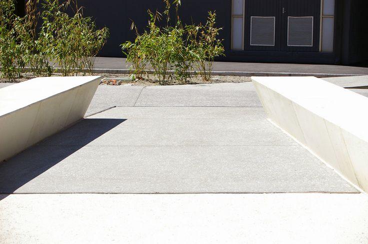 Sandblasted Concrete Multiblast Sandblasting ph 0412 251 022