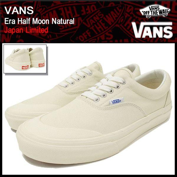 VANS Natural (vans V95HALFMOON-NALU Era