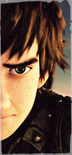 How to Train Your Dragon 2 was actually my favorite movie of the year so far. You can judge, I don't care.