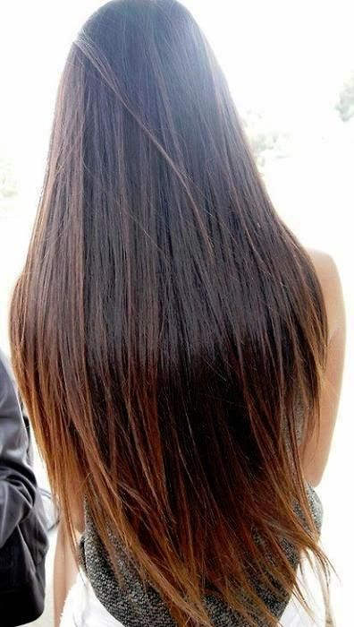 how to make your hair grow faster. this is one of my favorite pins about hair growth.