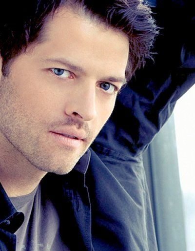 Misha Collins portrays the character of Castiel in Supernatural