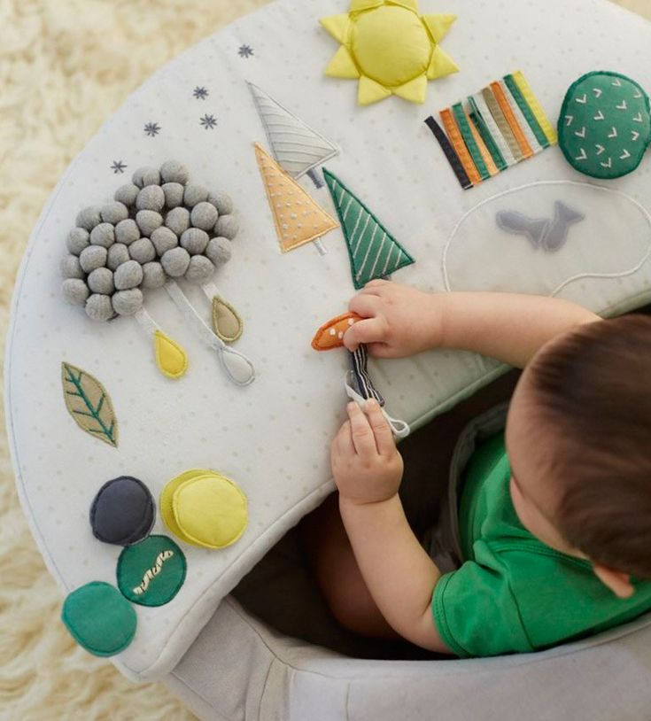 We're sharing some of the best first birthday gift ideas for any budget. From baby toys, rattles, activity gyms & more we've got the first birthday covered.