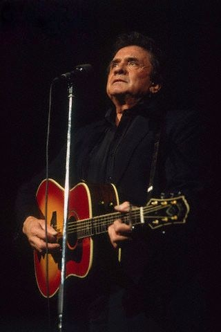 I absolutely, whole heartedly LOVE Johnny Cash!
