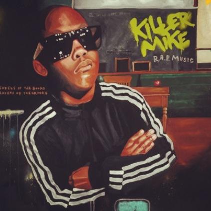 Killer Mike - R.A.P Music