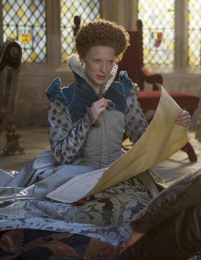 review elizabeth the golden age Elizabeth: the golden age reunites director shekhar kapur and cate blanchett in the follow-up to the 1998 film elizabeth, which told of the early years of queen elizabeth i.