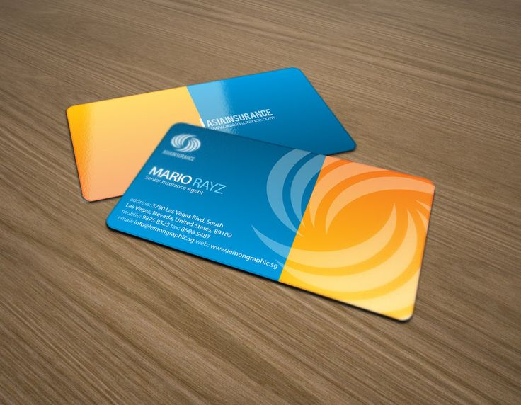 12 best business cards ro images on pinterest carte de visite asia insurance business card by lemongraphic on deviantart httptechirsh reheart Image collections