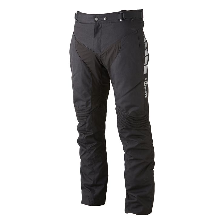 TERRAIN TECHNICAL TROUSERS - HT3L304M - TROUSERS - Hevik