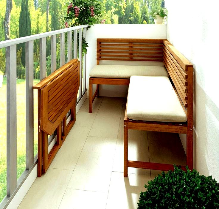 Ausführungen Balkon Balkonmöbel ikea balkonmöbel  ...