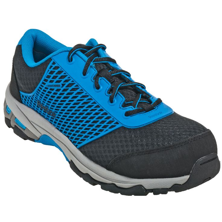 Reebok Men's Composite Toe RB4620 Non Metal Athletic Work Shoes