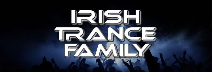 New & improved IrishTranceFamily.com website launching soon!! 😊 🇮🇪  #TranceFamily #IrishTranceFamily #Ireland #Events #Djs
