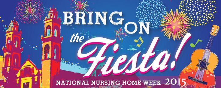 56 Best National Nursing Home Appreciation Week Images On