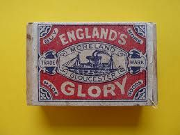 England's Glory matches - 1960's