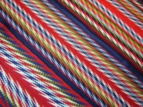 finger weaving                                                                                                                                                                                 More
