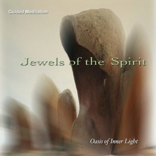 Jewels of the Spirit by OasisofInnerLight on Etsy