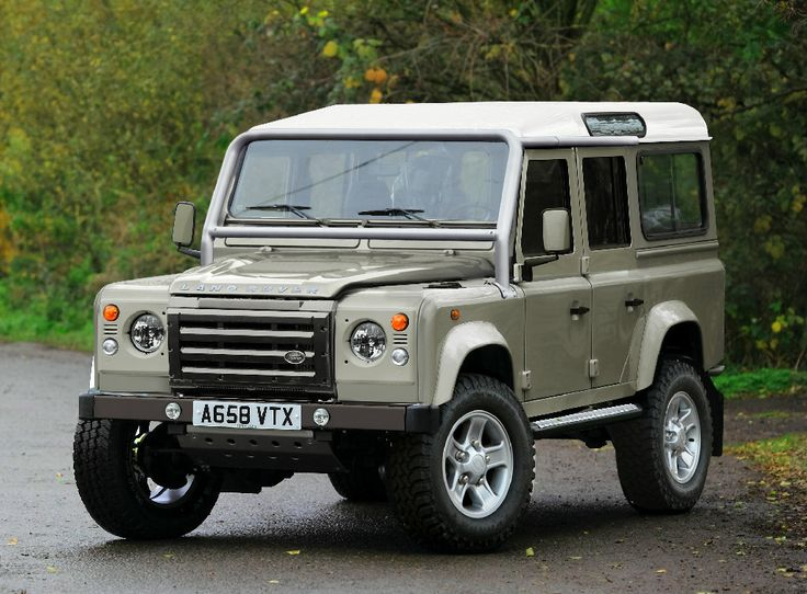 Defender by himalaya4x4. This is a pretty one. I kiss this rhino.