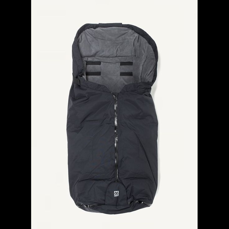 This is what goes in the babypram used in Iceland for kids to sleep in - basically a sleeping bag so they will be warm and cozy :)