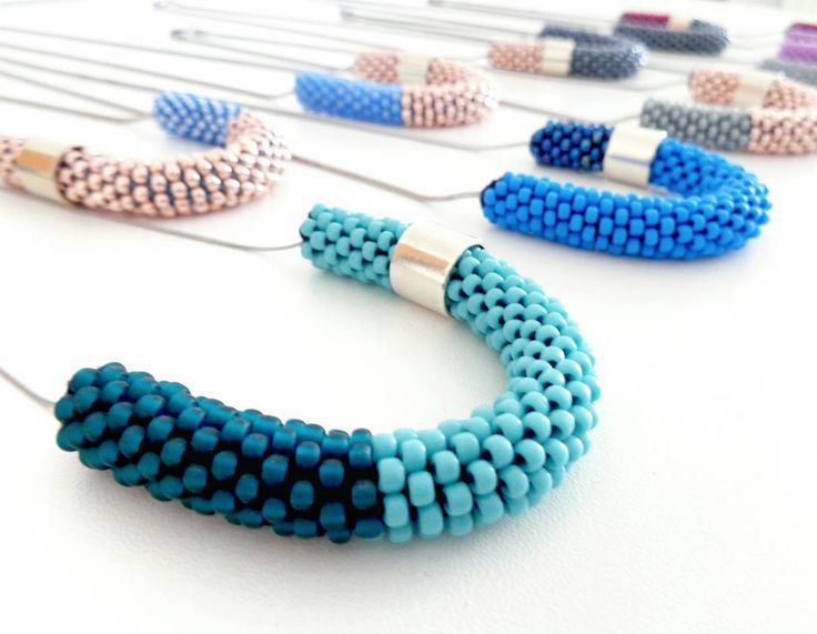 We on Facebook: http://ift.tt/2jRHDjd Beautiful Beaded Jewelry #underbeads by @underbeads Check our #AmazingPhoto WEBSTA: Buondì e buon venerdì a tutti!!! Finalmente é arrivato il fine settimana e con lui anche le nuove collane VIC super colorate realizzate nei giorni scorsi  -  - Goodmorning and happy Friday my friends!!! Finally weekend is here but it has come not alone but with a bunch of my new VIC tube necklaces: my 2 cents of daily colorful happiness  Have a lovely day and a wonderful…