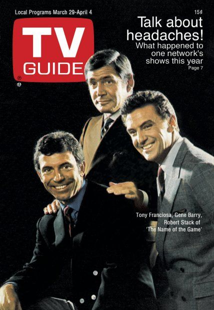The Game Tv Programme