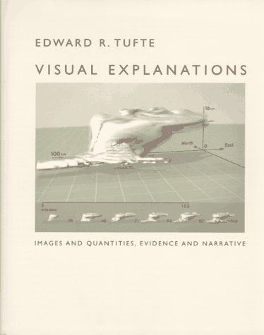 Visual Explanations: Images and Quantities, Evidence and Narrative Edward R. Tufte, http://www.amazon.co.jp/dp/0961392126/ref=cm_sw_r_pi_dp_Y0wFqb0PNRKYR
