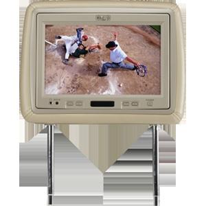 MM92HRT - 9.2 inch universal mobile video headrest system