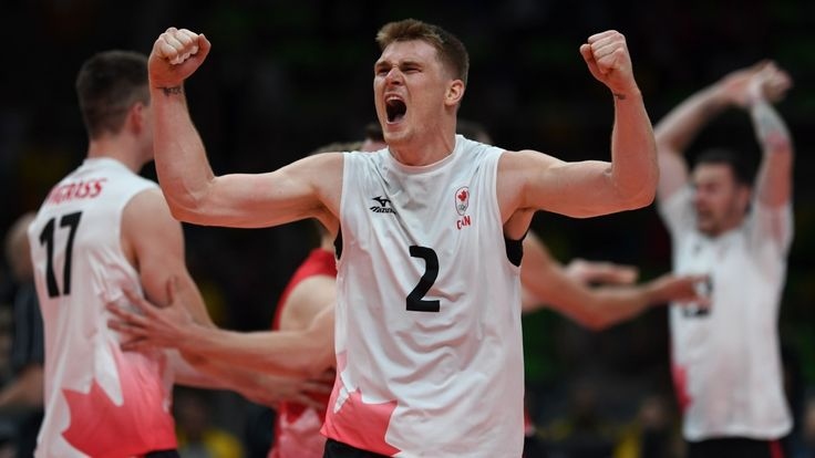 CBC Sports     Recap Tiebreak set needed in Group 1 win over Belgium  CBC Sports Posted: Jun 02, 2017 12:28 PM ET Last Updated: Jun 02, 2017 12:32 PM ET      The Canadian men's volleyball team began their FIVBWorld League season with a victory —but they did it the hard... - #Canada, #CBC, #League, #Opener, #Season, #Sports, #Victorious, #Volleyball, #World, #World_News