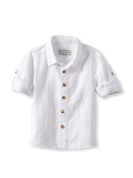 Darcy Brown Boy's Relaxed Long Sleeve Shirt, http://www.myhabit.com/redirect/ref=qd_sw_dp_pi_li?url=http%3A%2F%2Fwww.myhabit.com%2F%3F%23page%3Dd%26dept%3Dkids%26sale%3DA23L9OCX3YVVQ2%26asin%3DB00B18X4TO%26cAsin%3DB00B18X53Y