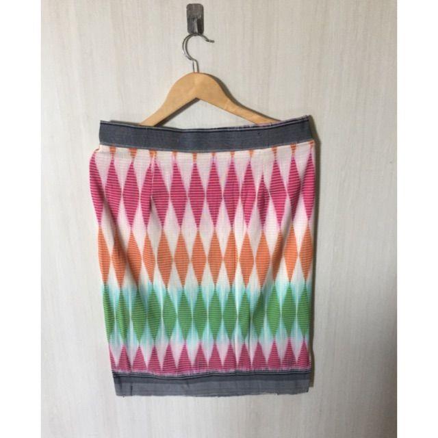 Temukan dan dapatkan Rok tenun ikat/tenun ikat pencil skirt hanya Rp 145.000 di Shopee sekarang juga! http://shopee.co.id/imanggoethnic/196327487 #ShopeeID