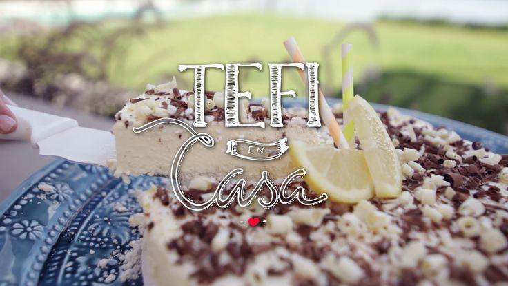 Torta Helada | Tefi en Casa