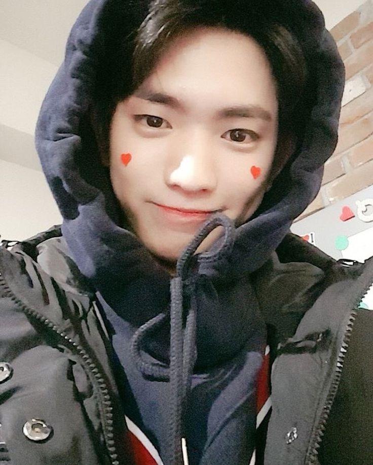 Lee Eui Woong (이의웅) • Yuehua Entertainment • Produce 101 Season 2