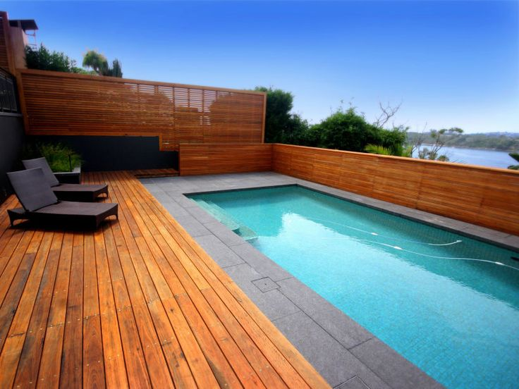 Eco Outdoor Raven granite pool coping, Gardenlife | Eco Outdoor | Granite paving | livelifeoutdoors | Outdoor Design | Natural stone flooring | Garden design | Outdoor paving | Outdoor design inspiration | Outdoor style | Outdoor ideas | Paving ideas | Garden ideas | Natural stone paving | Floor tiles | Outdoor tiles | Pool ideas