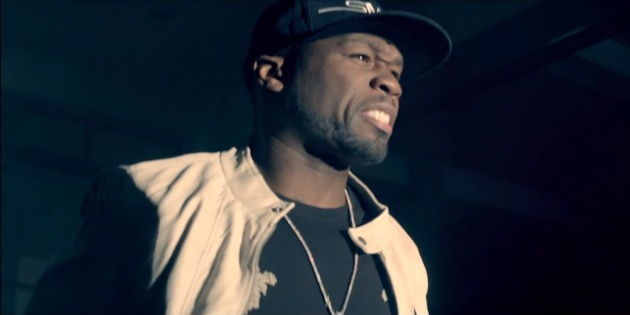 Video 50 Cent feat Eminem & Adam Levine - My life | MusicLife