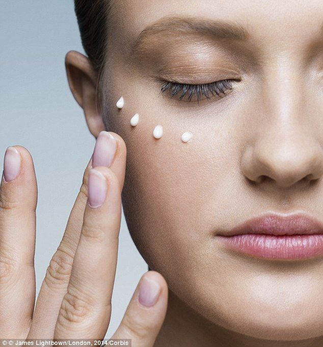 Why moisturiser may make your skin worse: Doctors claim it's making our skin 'lazy' and less able to hydrate itself