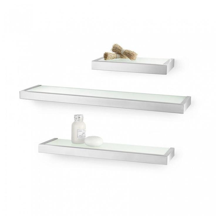 Zack Linea Bathroom Accessories Set Linea Series Badezimmer