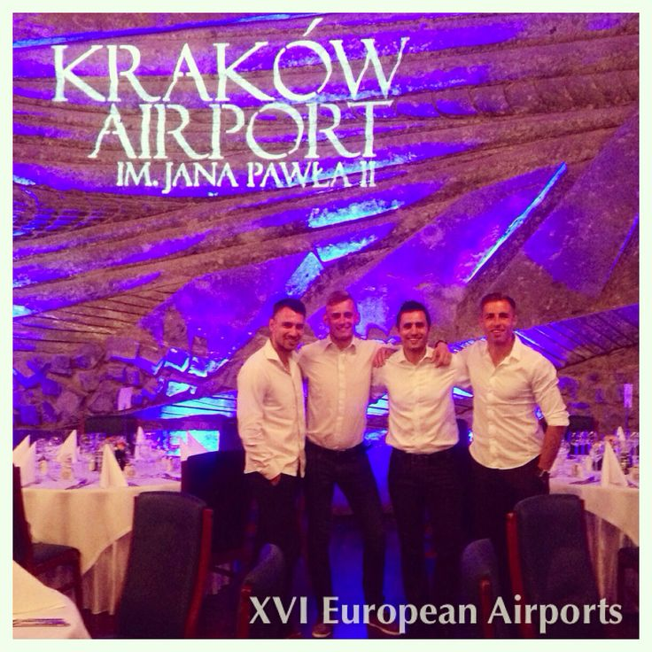 European Football Championship Airport