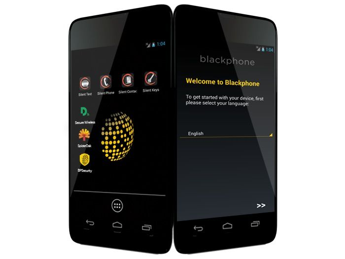 BlackPhone PrivatOS Update Will Bring A New App Store. The addition of Spaces and the Blackphone app store is the most significant update to PrivatOS since its inception and is a real 'game changer' for the brand, further highlighting our commitment to placing privacy back into the hands of the user. We are delighted to have developed the Silent Space,  alongside Graphite Software, who share our core values of privacy and security.""