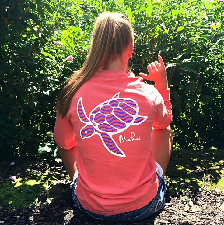 Makai Clothing Co helps the turtles!!